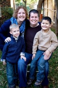 Spence.Family