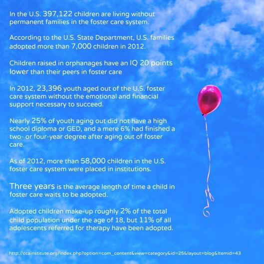 Foster Care Statistics